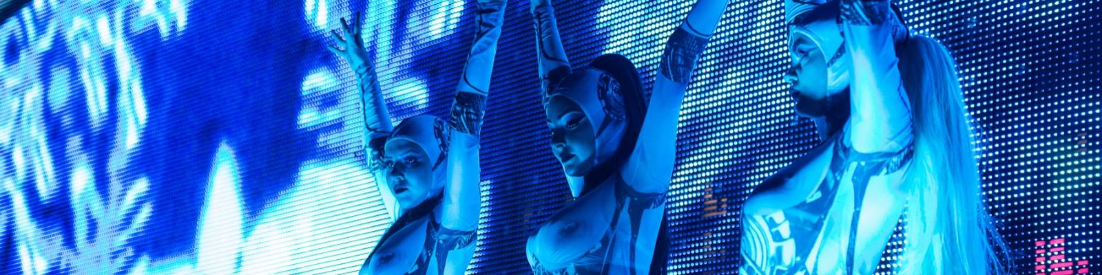 Photos: Week 4 ASOT Ushuaia Ibiza