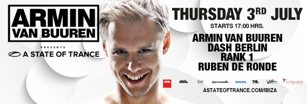 Timetable Announced: ASOT Ushuaia, July 3rd