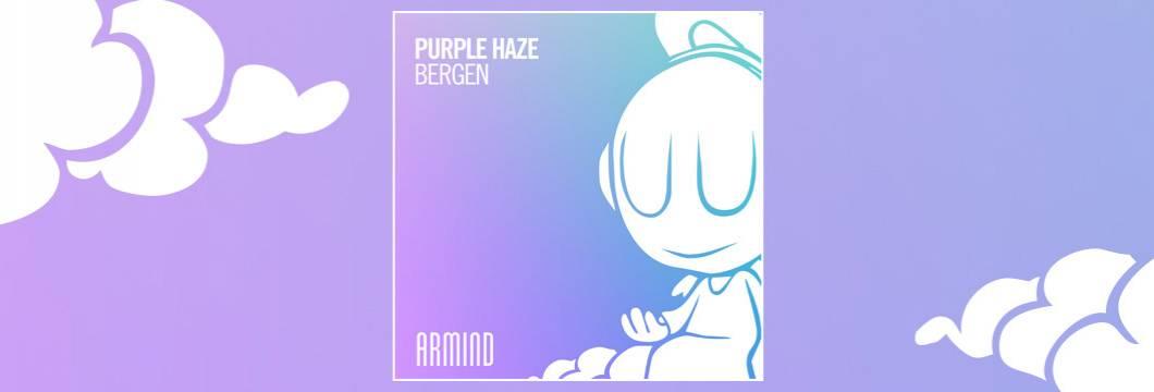 OUT NOW on ARMIND: Purple Haze – Bergen