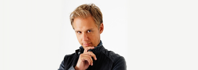 Armin van Buuren back to number one in DJ Mag Top 100!