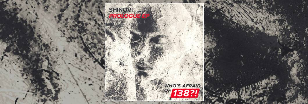 OUT NOW on WAO138?!: Shinovi – Prologue EP
