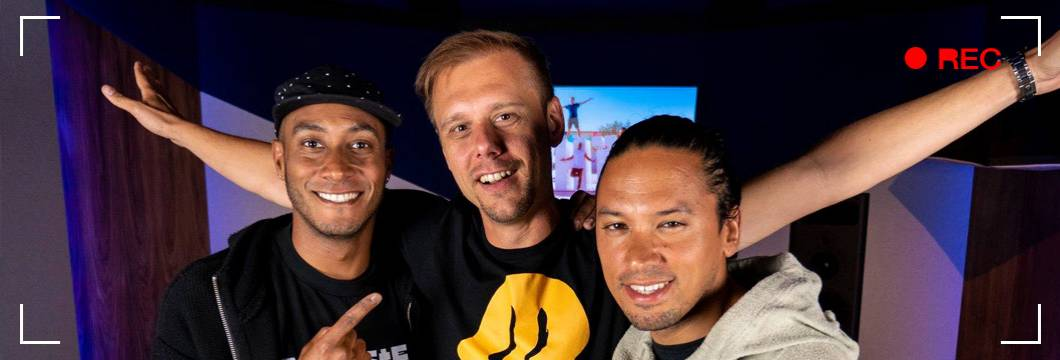 Armin VLOG #53 – Surprise