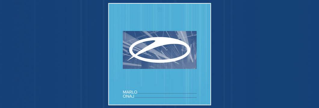 OUT NOW on ASOT: MarLo – Onaj