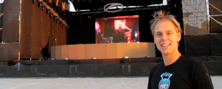 ASOT500 – Buenos Aires video report