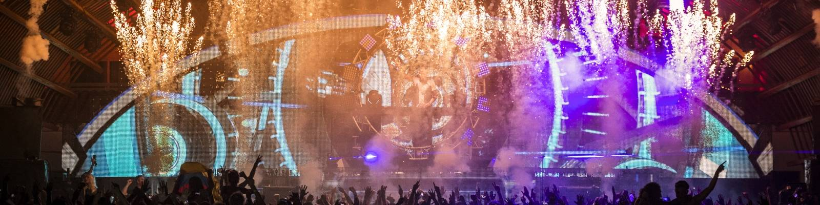 Photos: Armin Ushuaia Closing Party
