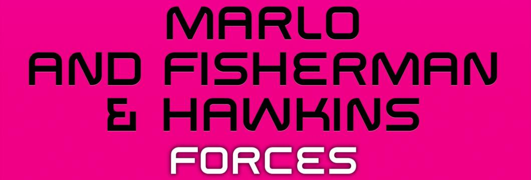 Out Now on ASOT: MaRLo and Fisherman & Hawkins – 'Forces'