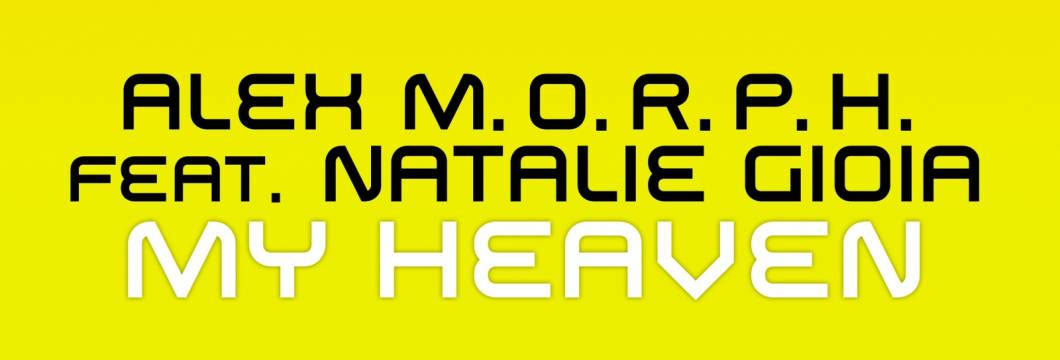 Out now on ASOT: Alex M.O.R.P.H. feat. Natalie Gioia – My Heaven