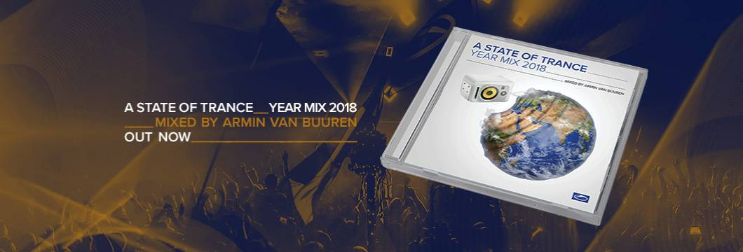Armin van Buuren gears up 70 million listeners for fifteenth consecutive year mix album: 'A State Of Trance Year Mix 2018'