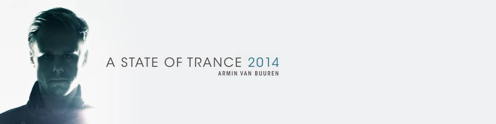 Armin van Buuren – A State Of Trance 2014 out now!