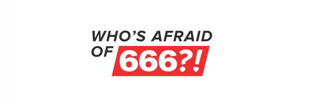 Episode 666: Who's Afraid of 666?