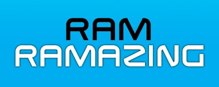Out now on ASOT: RAM – RAMazing