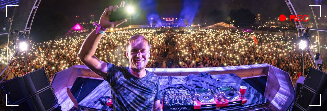 Armin VLOG #13: Pizza for breakfast!