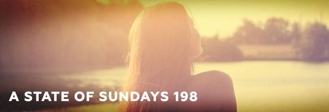 This Week On A State of Sundays 198
