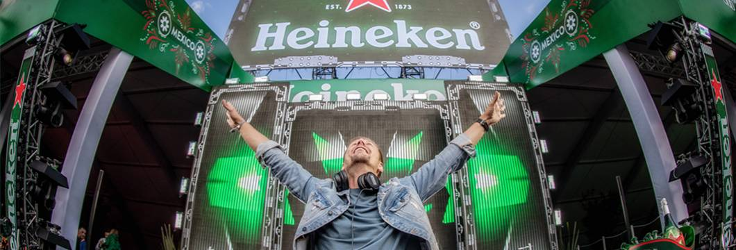 Armin's F1 Mexican Grand Prix set is available on your streaming service!
