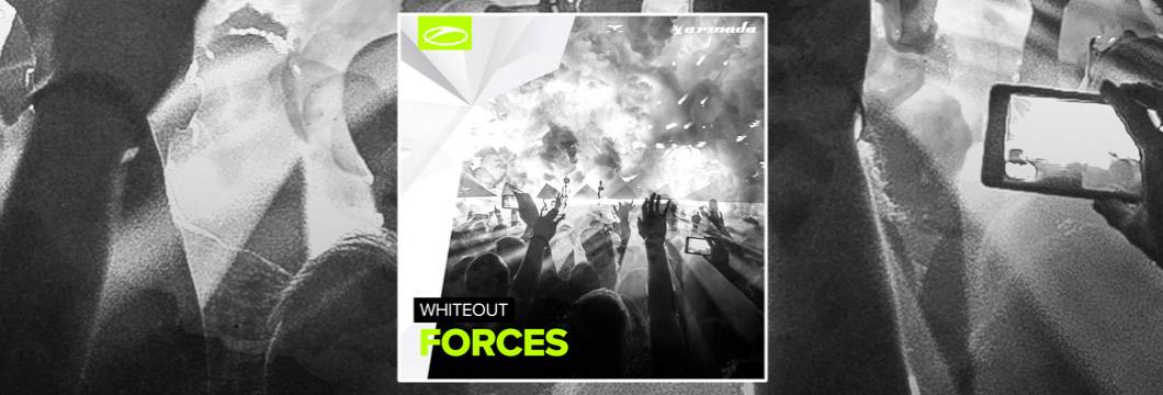 OUT NOW on ASOT: Whiteout – Forces