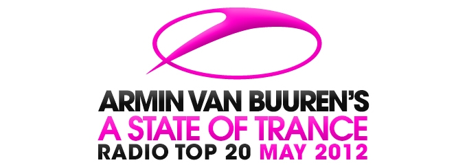 A State Of Trance Radio Top 20 – May 2012