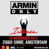 Armin van Buuren presents Armin Only: Intense