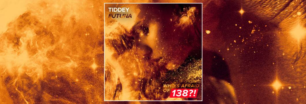 OUT NOW on WAO138?!: Tiddey – Futuna