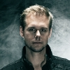 "Armin van Buuren: ""Intense is about finding my own road."""