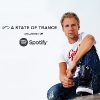 Listen to your ASOT episodes on Spotify each week!