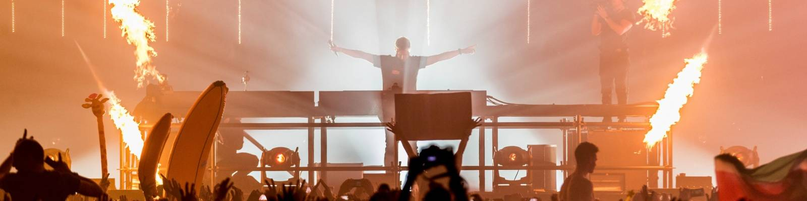 A State Of Trance and Armin van Buuren have been nominated in this year's International Dance Music Awards!