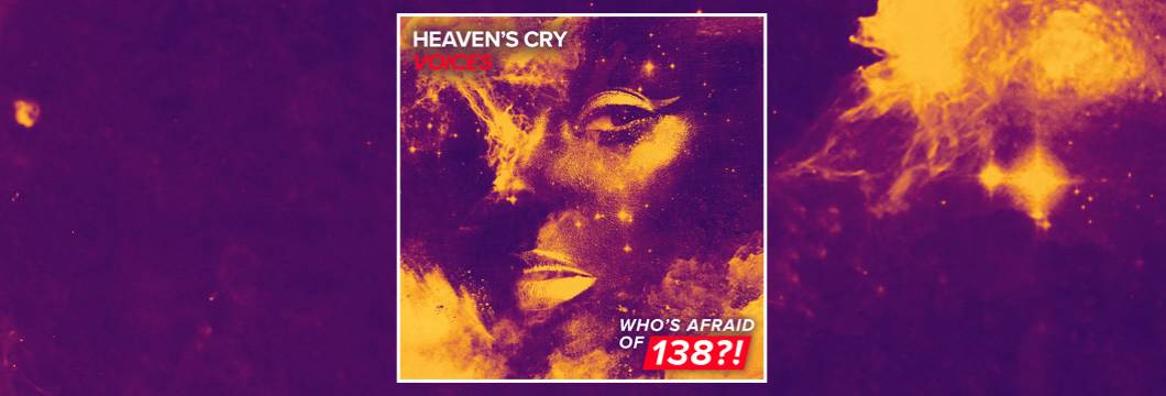OUT NOW on WAO138?!: Heaven's Cry – Voices
