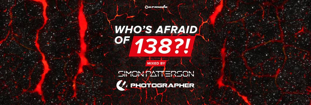 Who's Afraid Of 138?! [pre-order now]