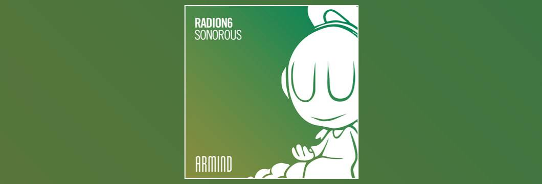 OUT NOW on ARMIND: Radion6 – Sonorous