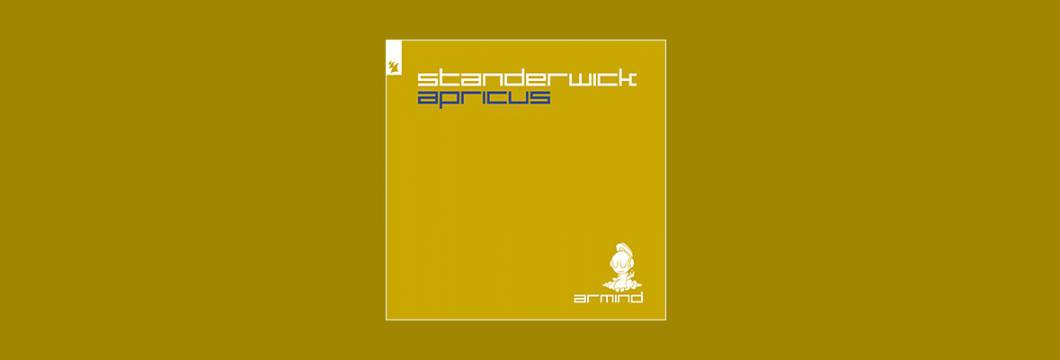 Out Now On ARMIND: STANDERWICK – Apricus