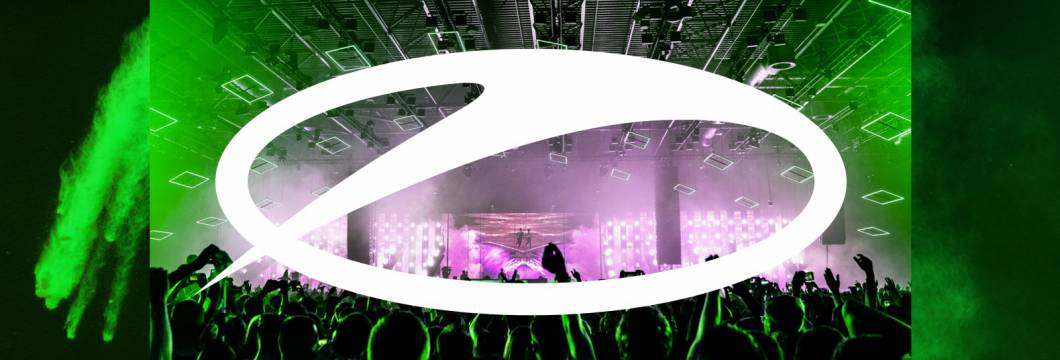 Out Now On A STATE OF TRANCE: Davey Asprey feat. Evan Henzi – ALIEN