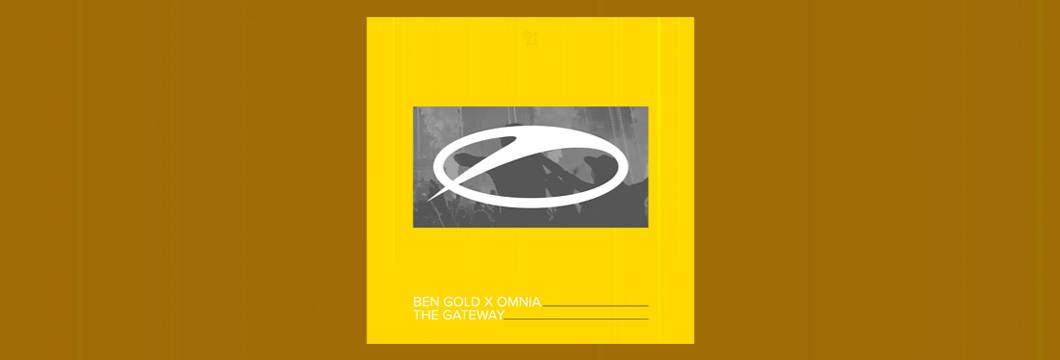 OUT NOW on ASOT: Ben Gold x Omnia – The Gateway