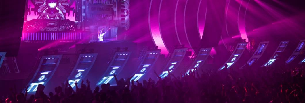 A State of Trance 650 Utrecht: you were beautiful!