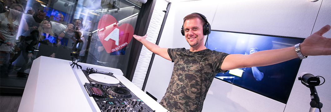 2017's ASOT Top 50 is here!
