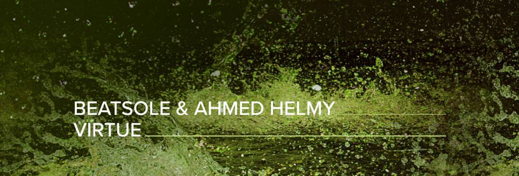 Out Now On A STATE OF TRANCE: Beatsole & Ahmed Helmy – Virtue