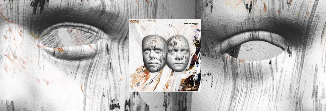 Out Now On ARMIND: Armin van Buuren & AVIRA – Mask EP