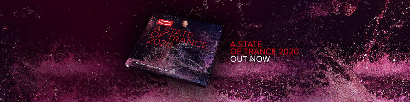 Out Now: A State Of Trance 2020 (Mixed by Armin van Buuren)