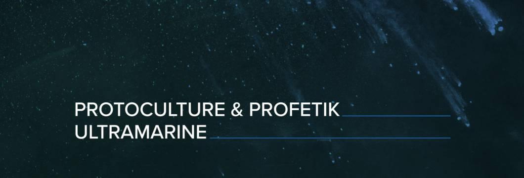 Out Now On ASOT: Protoculture & Profetik – Ultramarine