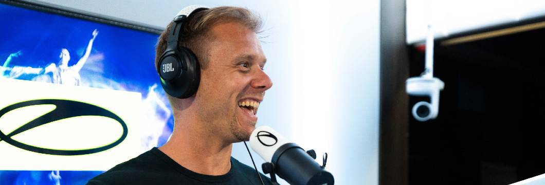 The A State Of Trance 2021 Podcast Is Available Now!