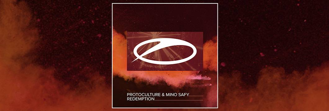 OUT NOW on ASOT: Protoculture & Mino Safy – Redemption