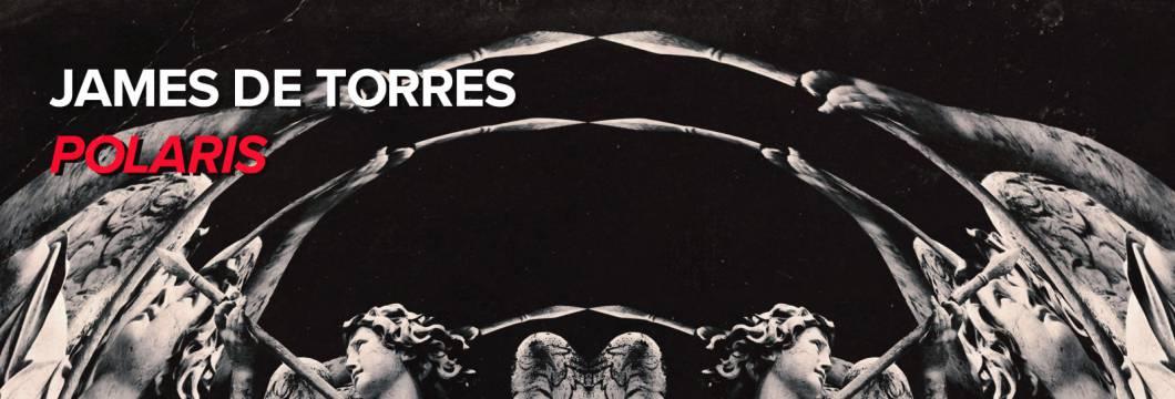 Out Now On WHO'S AFRAID OF 138?!: James de Torris – Polaris