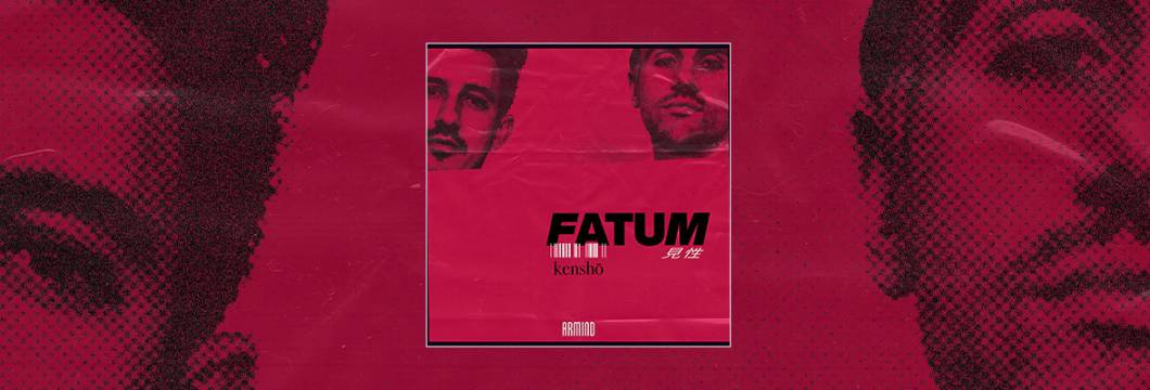 Out Now On A STATE OF TRANCE: Fatum – Kenshō