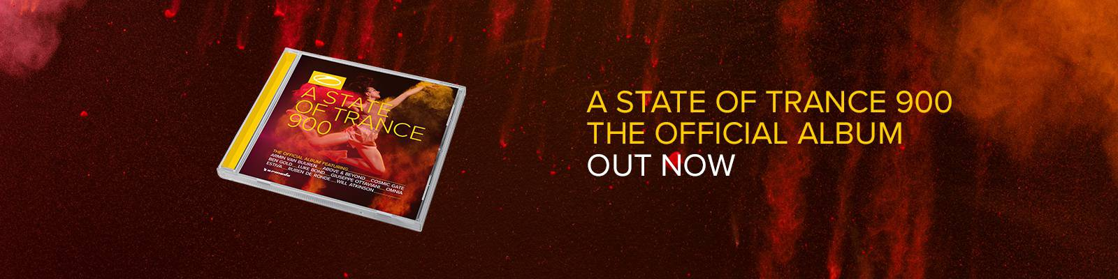 Armin van Buuren lifts fans higher with 'A State Of Trance 900 (The Official Album)'
