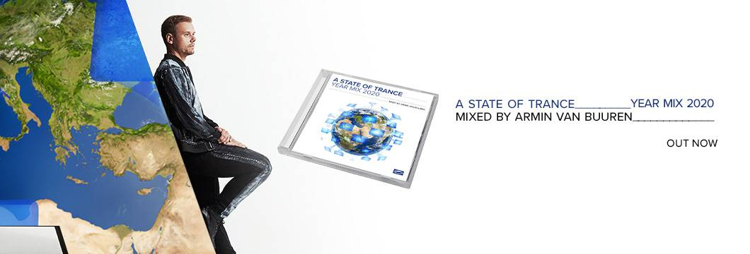 OUT NOW: A State Of Trance Year Mix 2020 (Mixed by Armin van Buuren)