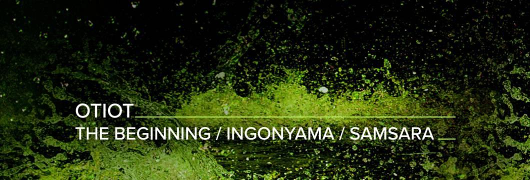 Out Now On A STATE OF TRANCE: OTIOT – The Beginning / Ingonyama / Samsara