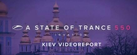 ASOT550 Kiev video report