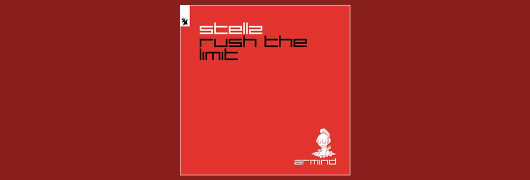 Out Now On ARMIND: Stellz – Rush The Limit