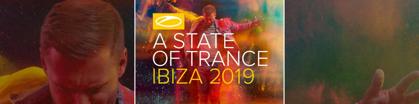 OUT NOW: A State Of Trance Ibiza 2019 (Mixed by Armin van Buuren)