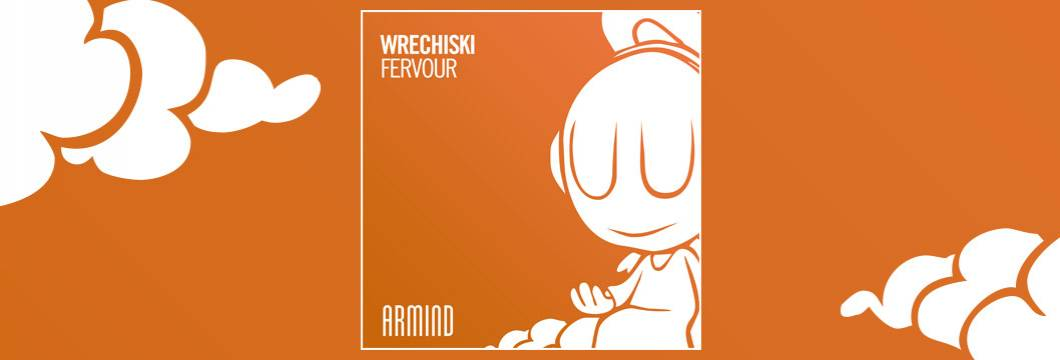 OUT NOW on ARMIND: Wrechiski – Fervour