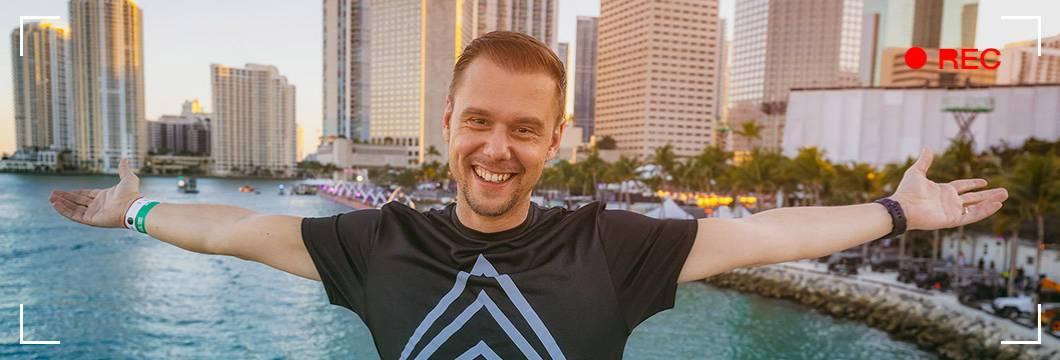 Armin VLOG #42: Miami Music Week