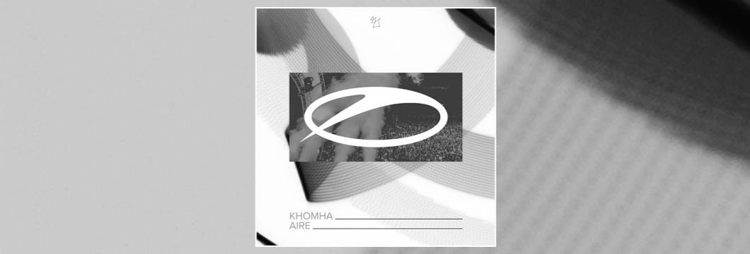 OUT NOW on ASOT: KhoMha – Aire